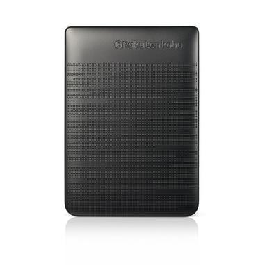 Kobo Clara HD Touch screen 8GB Wi-Fi Nero lettore e-book