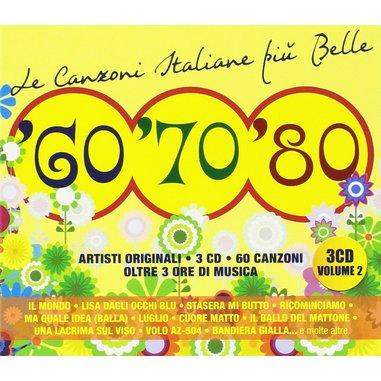 Anni '60 '70 '80 - volume 2