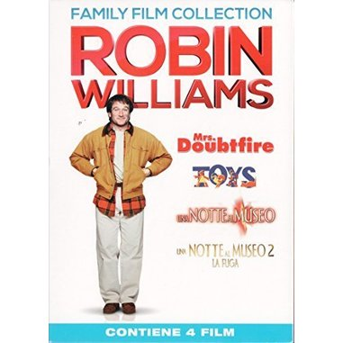 Robin Williams collection (DVD)