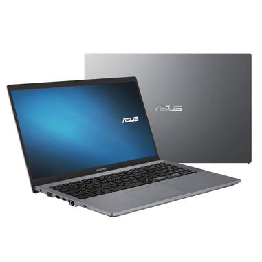 """ASUSPRO P3540FA-BR0143R Grigio Computer portatile 39,6 cm (15.6"""") 1920 x 1080 Pixel Intel® Core™ i5 di ottava generazione 8 GB DDR4-SDRAM 256 GB SSD Windows 10 Pro"""
