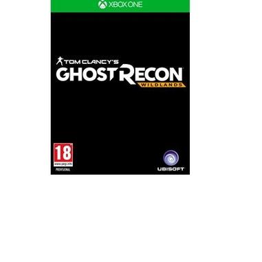 Tom Clancy's Ghost Recon Wildlands, Xbox One