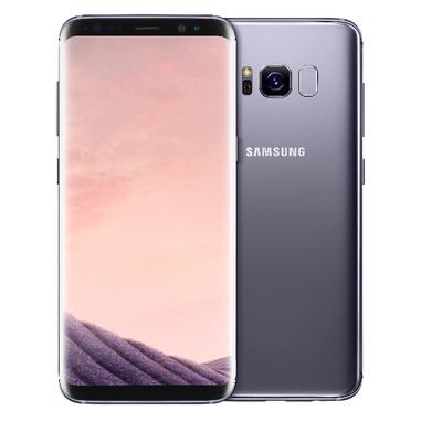 Tim Samsung Galaxy S8 SIM singola 4G 64GB Grigio