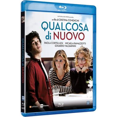 Qualcosa di nuovo (Blu-ray)