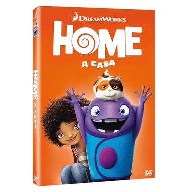 Home a Casa - Funtastic (DVD)