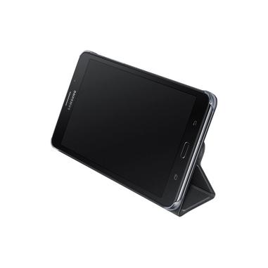 Samsung Custodia a libro per Galaxy Tab a7 LTE nera