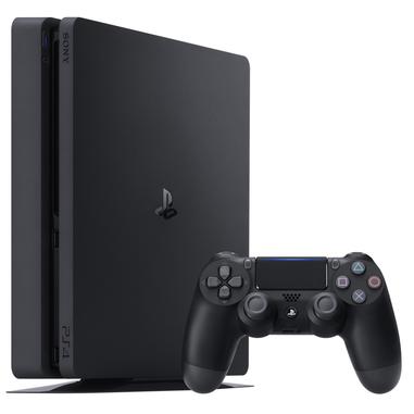 Sony Playstation 4 Slim 500GB Nero Wi-Fi