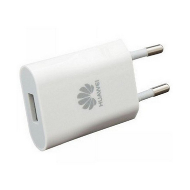 Huawei Adattatore 9V2A con Data cable DOE Interno Bianco caricabatterie