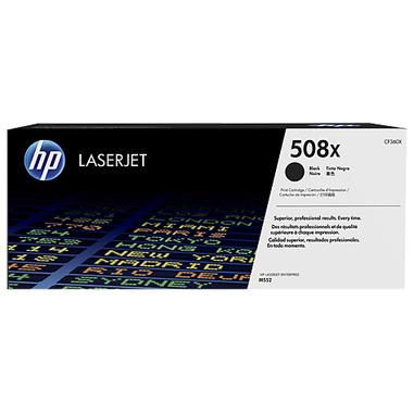 HP 508X Cartuccia laser 12500pagine Nero