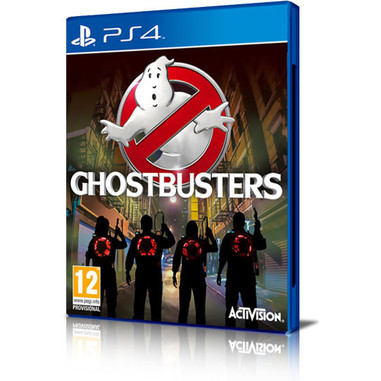 Ghostbusters - PlayStation 4