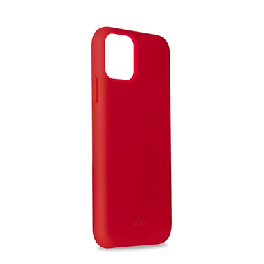 PURO IPCX6119ICONRED custodia per iPhone 11 15,5 cm (6.1