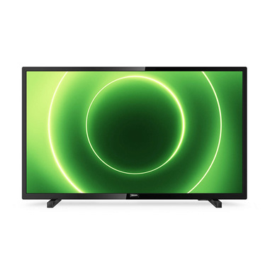 "Philips 6600 series 32PHS6605/12 TV 81,3 cm (32"") HD Smart TV Wi-Fi Nero"
