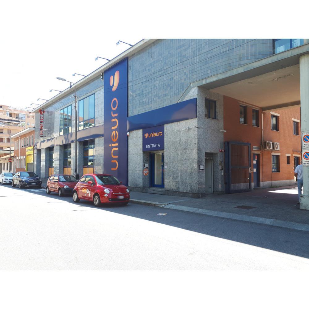 Unieuro Torino - via Vandalino