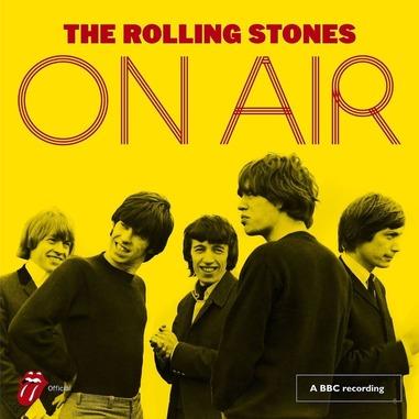 On Air (edizione Deluxe)