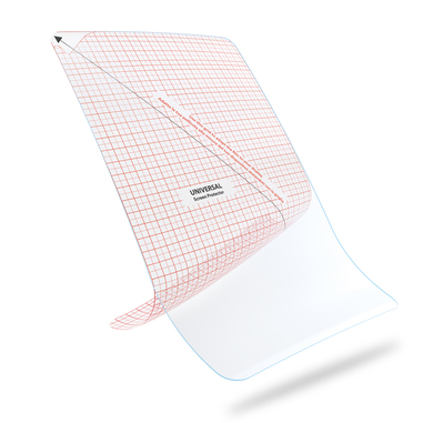 Cellularline Ok Display Invisible - Per Smartphone fino a 7