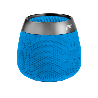 JAM Replay Mono portable speaker Blu