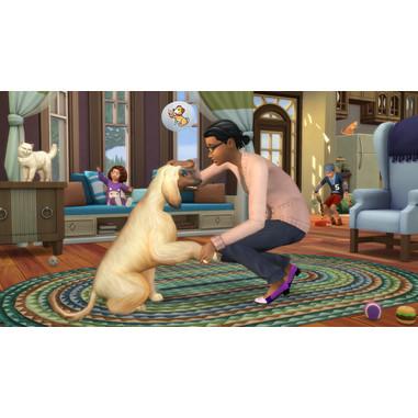 The Sims 4 + Cani & Gatti bundle - Playstation 4