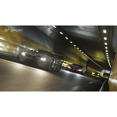 Gran Turismo Sport - Collector's Edition, Playstation 4