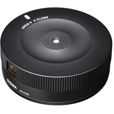 Sigma docking USB per obiettivi Canon