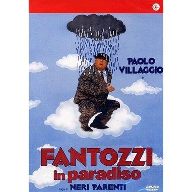 Fantozzi in Paradiso (DVD)