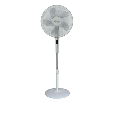 Argoclima ventilatore 55.5W Bianco