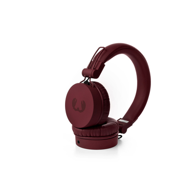 Fresh 'n Rebel Caps Headphones - Ruby