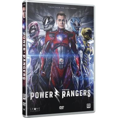 Power Rangers (DVD)