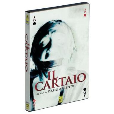 Il cartaio (DVD)