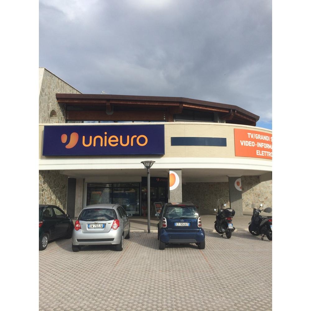 Unieuro Roma - via Torrevecchia
