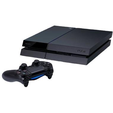 Sony PS4 500GB D Chassis (Ricondizionato Certificato)