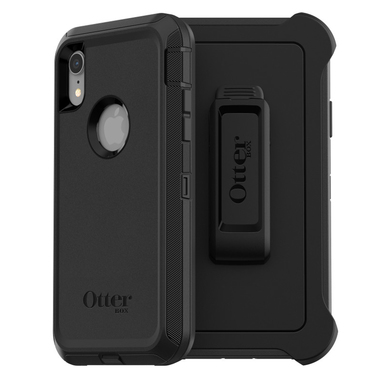 OtterBox Defender Series Screenless Edition per iPhone XR