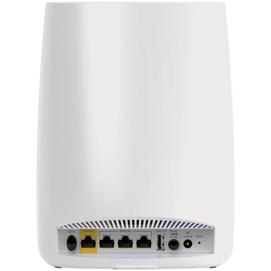 Netgear RBK53 router wireless Dual-band (2.4 GHz/5 GHz) Gigabit Ethernet Bianco