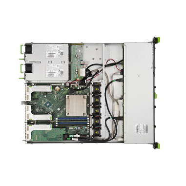 Fujitsu PRIMERGY RX1330 M4 server 3,3 GHz Intel® Xeon® E-2136 Rastrelliera (1U) 300 W