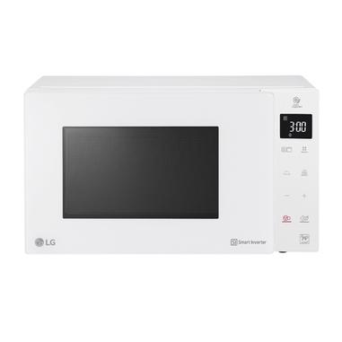 LG MH6535GPH Piano di lavoro Microonde combinato 25L 1150W Bianco forno a microonde
