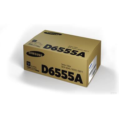 Samsung SCX-D6555A Toner laser 25000pagine Nero