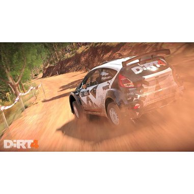 DiRT 4 - Day One edition - Xbox One