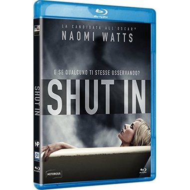 Shut in (Blu-ray)