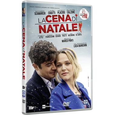 La cena di Natale (DVD)