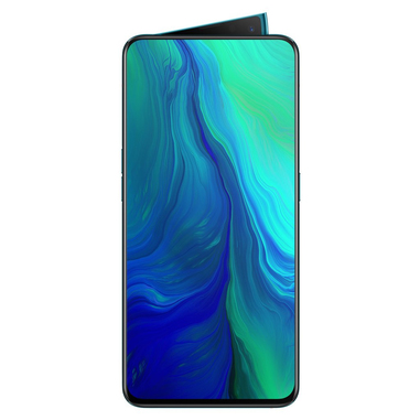 Oppo Reno 64 6 Gb 256 Gb Verde Smartphone In Offerta Su Unieuro