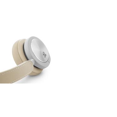 Bang & Olufsen Beoplay H8i Padiglione auricolare Stereofonico Con cavo e senza cavo Beige auricolare per telefono cellulare