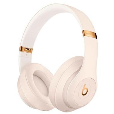 Apple Beats Studio3 Padiglione auricolare Stereofonico Con cavo e senza cavo auricolare per telefono cellulare