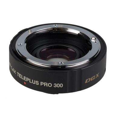 Kenko PRO 300 AF DGX 1.4X Nikon-AF Nero