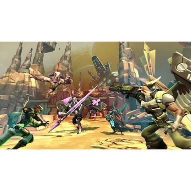 Battleborn day one edition - Playstation 4