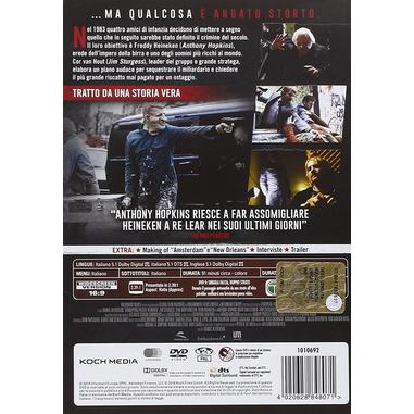 Il Caso Freddy Heineken (DVD)