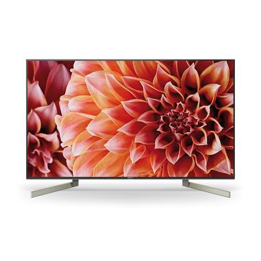 "Sony Bravia KD55XF9005 55"" Full LED 4K Ultra HD, HDR, Smart TV Wi-Fi Nero"