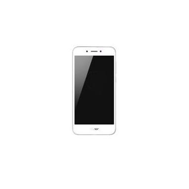 Honor 6A Doppia SIM 4G 16GB Argento, Bianco