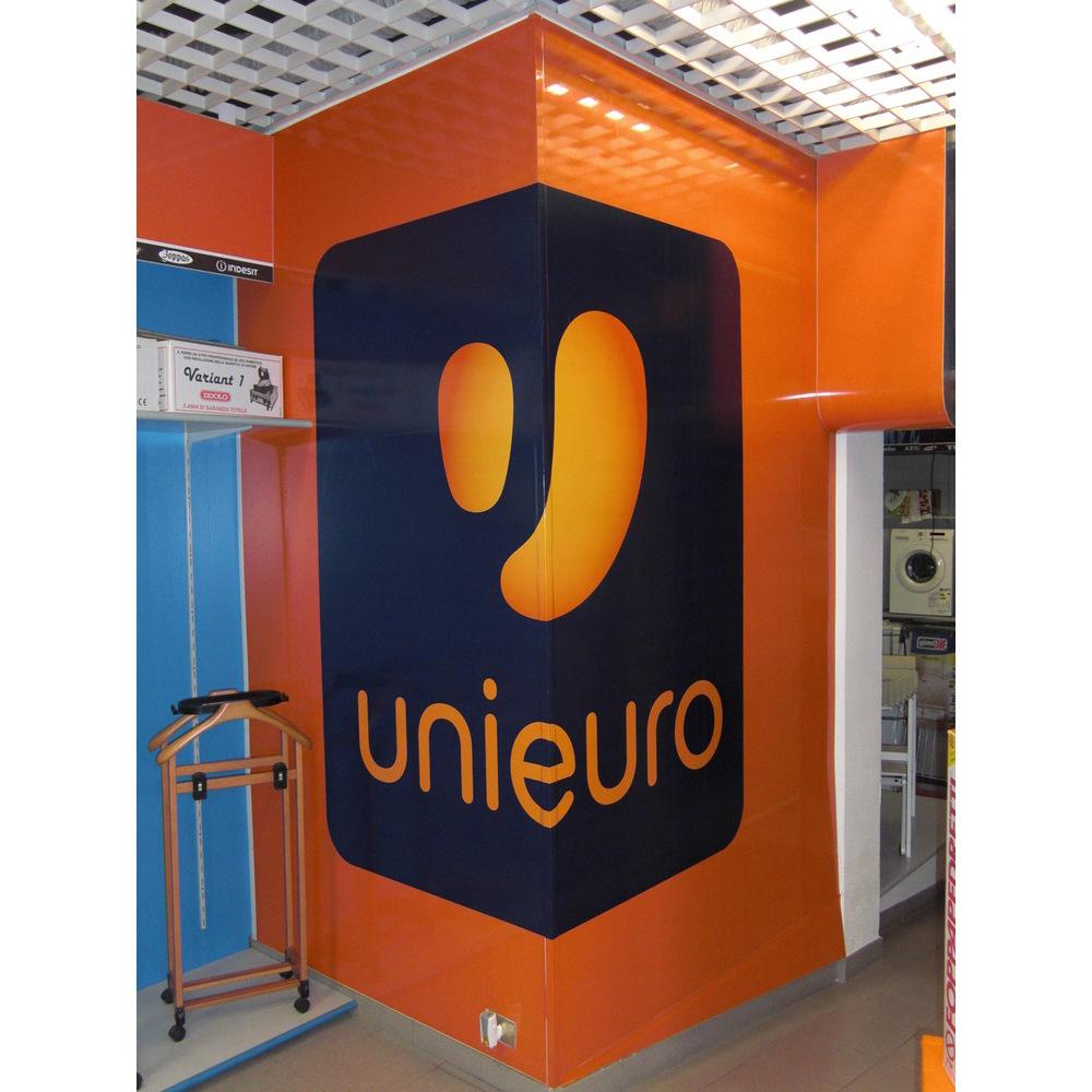 Unieuro Milano - via Lucania