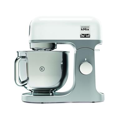 Kenwood KMX750WH 1000W 5L Bianco robot da cucina | Robot da Cucina ...