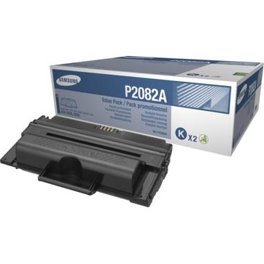 Samsung MLT-P2082A 2-pack Black Toner Cartridges