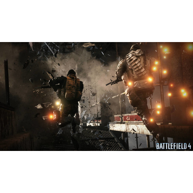 Electronic Arts Battlefield 4, PS4