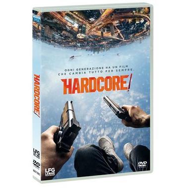 Hardcore! (DVD)